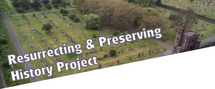 Resurrecting & Preserving